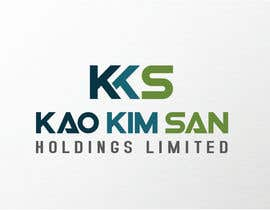 #18 para Design a Logo for Kao Kim San Holdings Limited por adryaa