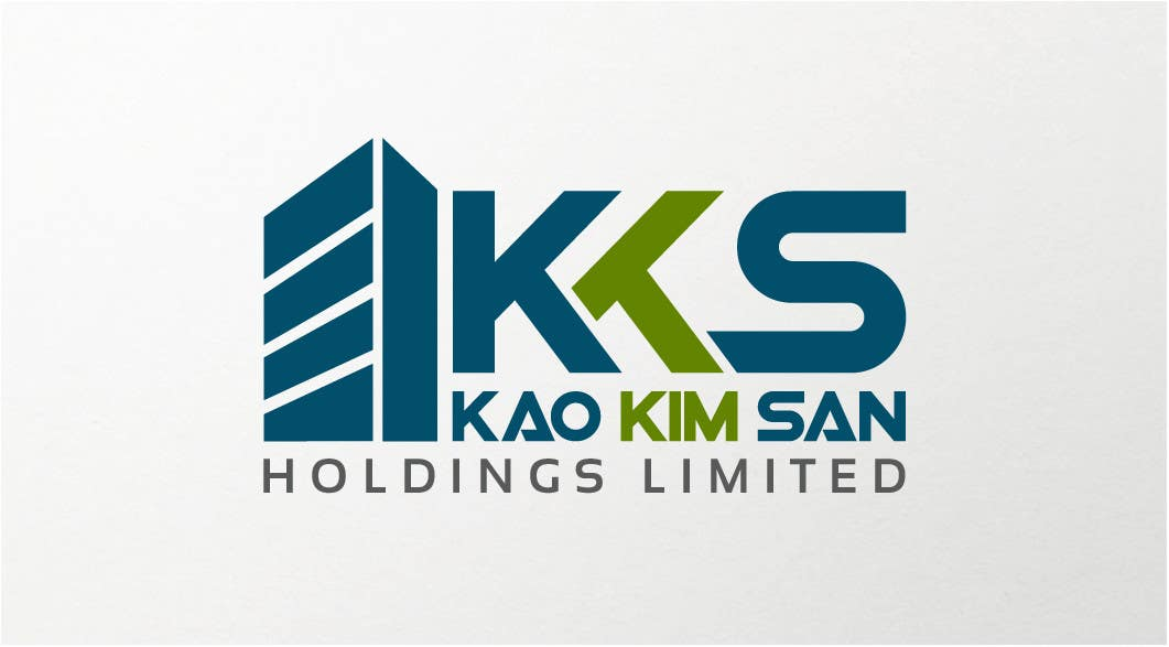 Konkurrenceindlæg #                                        50                                      for                                         Design a Logo for Kao Kim San Holdings Limited