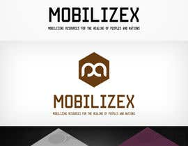 #77 para Design a Logo for MobilizeX por Graphichavenone