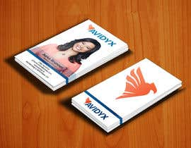 #89 for Design Business Cards for Avidyx by Habib919000