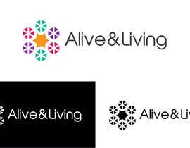 nº 78 pour Design a Logo for Alive and Living par adryaa