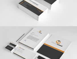 #17 para Develop a Corporate Identity for TrainingWheel por Brandwar