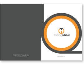 #54 para Develop a Corporate Identity for TrainingWheel por premgd1