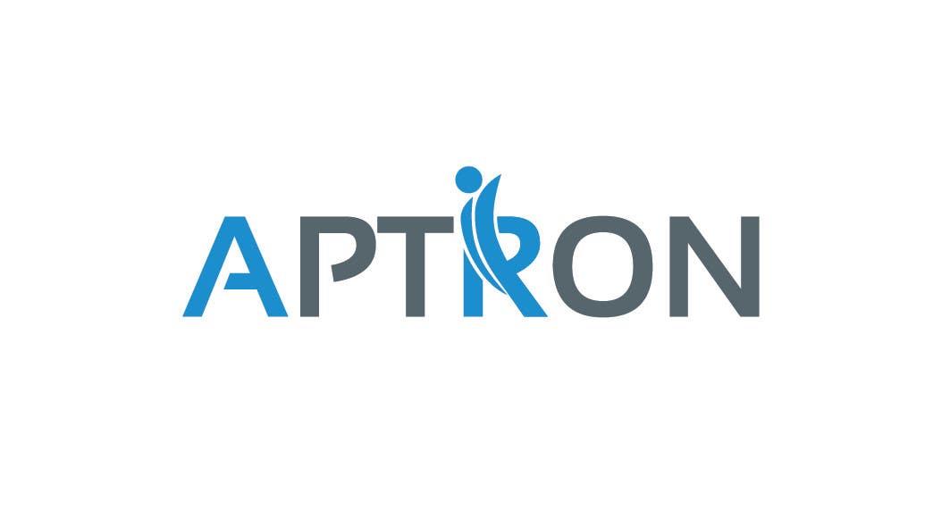 """Contest Entry #69 for Design a Logo for """"APTRON"""""""