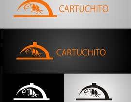 #26 untuk Diseñar un logotipo for a restaurant oleh amitsavaliya1990