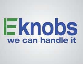 mdsipankhan22 tarafından Design a Logo for Eknobs.com için no 64