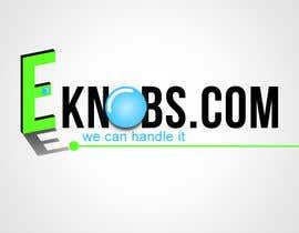 jenjane90 tarafından Design a Logo for Eknobs.com için no 9