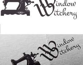 #61 for Design a Logo for Window Witchery af Melody7177