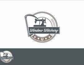 #13 untuk Design a Logo for Window Witchery oleh edso0007