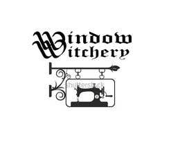 #4 untuk Design a Logo for Window Witchery oleh backunity