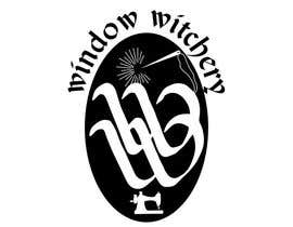#67 for Design a Logo for Window Witchery af charliedrondez