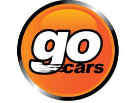 #51 para Logo Design for Go Cars de eliespinas