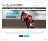 Graphic Design Inscrição do Concurso Nº48 para Diseñar un logotipo para una empresa de venta y reparación de motocicletas