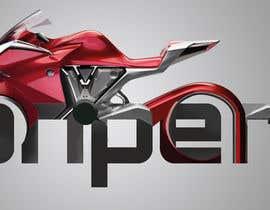 #40 for Diseñar un logotipo para una empresa de venta y reparación de motocicletas af lcambero