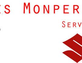 #49 for Diseñar un logotipo para una empresa de venta y reparación de motocicletas af nicolasaarias