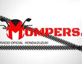 #47 for Diseñar un logotipo para una empresa de venta y reparación de motocicletas by danielmller