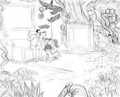 Illustrator Konkurrenceindlæg #20 for Illustrate a Children's Book