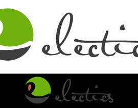 #7 for Design en logo for  www.Electics.no by cbarberiu