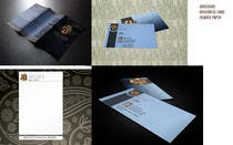 Proposition n° 19 du concours Graphic Design pour Business Card, Letterhead, Brochure, Gift Card, and Gift Card holder redesign