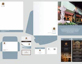 nº 20 pour Business Card, Letterhead, Brochure, Gift Card, and Gift Card holder redesign par barinix