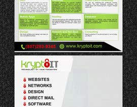 Nro 24 kilpailuun Design a Flyer for mass printing käyttäjältä mostofafx