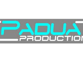 #12 for Design a Logo for Padua Productions by Korokoto