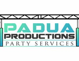 #13 for Design a Logo for Padua Productions af moilyp