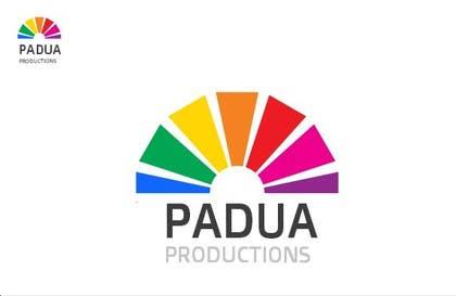 #16 cho Design a Logo for Padua Productions bởi cristinandrei