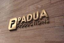 Graphic Design Konkurrenceindlæg #19 for Design a Logo for Padua Productions