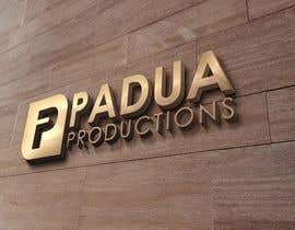 #19 for Design a Logo for Padua Productions af sanzidadesign
