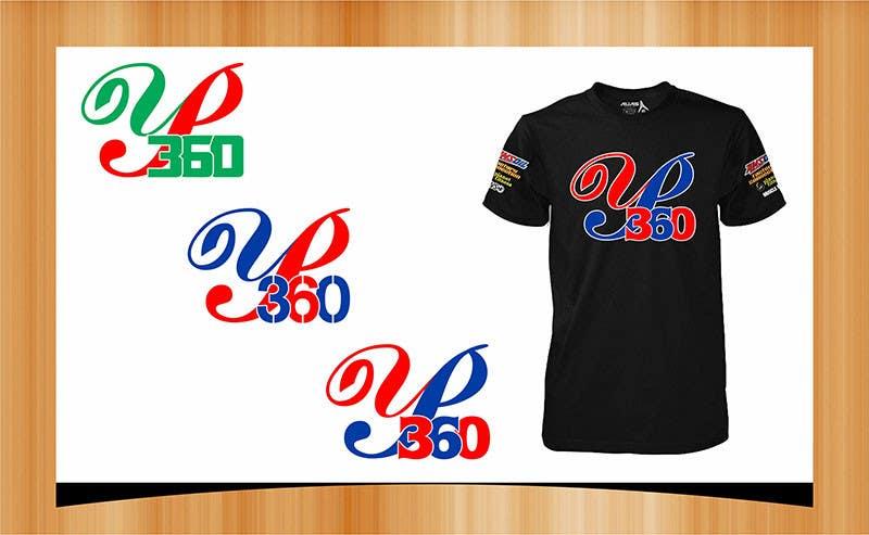 Proposition n°369 du concours Design a Logo for YP360