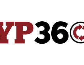 #415 for Design a Logo for YP360 af amlike
