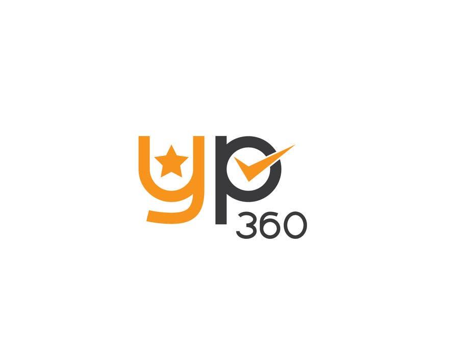 Proposition n°305 du concours Design a Logo for YP360