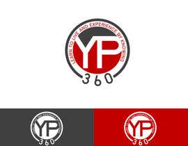 #301 for Design a Logo for YP360 af jonnaDesign008