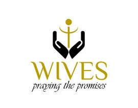 stoilova tarafından Design a Logo for Wives Praying The Promises için no 12