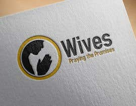 #14 for Design a Logo for Wives Praying The Promises by hansa02