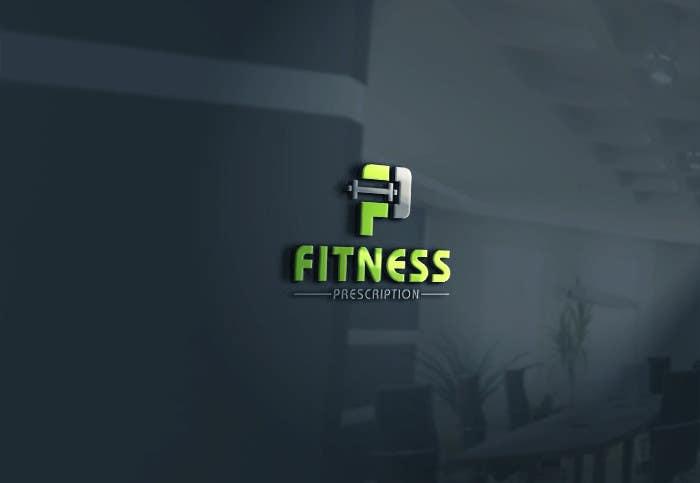 Konkurrenceindlæg #                                        52                                      for                                         Design a Logo for Fitness Prescription