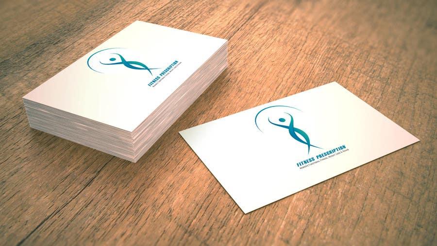 Konkurrenceindlæg #                                        100                                      for                                         Design a Logo for Fitness Prescription