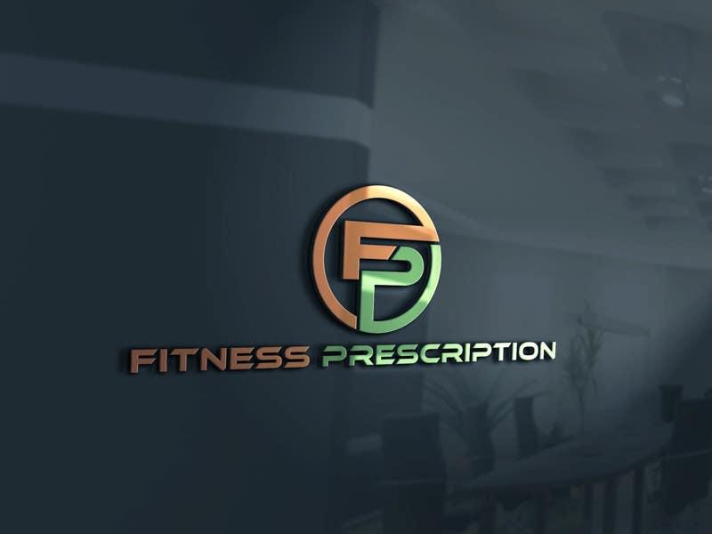 Konkurrenceindlæg #                                        17                                      for                                         Design a Logo for Fitness Prescription