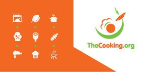 Contest Entry #                                        1                                      for                                         Design an Advertisement for thecooking.org