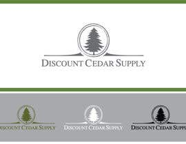 #201 cho Design a Logo for my Cedar Building Supply business bởi fatamorgana