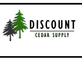 #139 for Design a Logo for my Cedar Building Supply business af deepthysuvarna