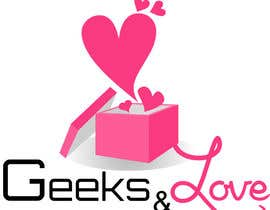 #7 for Design a Logo for my tech love gift brand af istykristanto