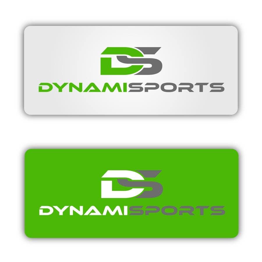 Konkurrenceindlæg #22 for Design a Logo for Dynami Sports