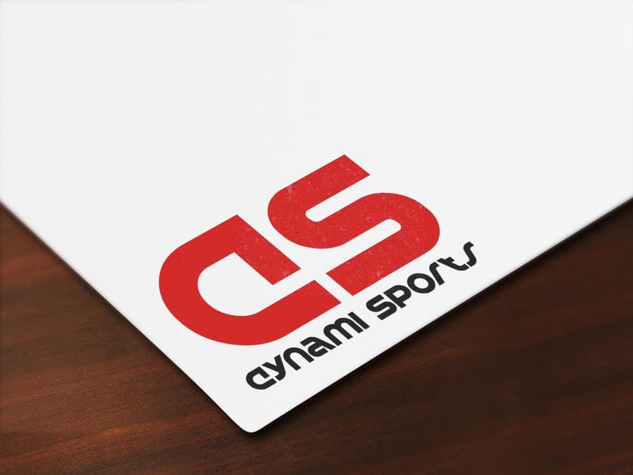 Konkurrenceindlæg #55 for Design a Logo for Dynami Sports
