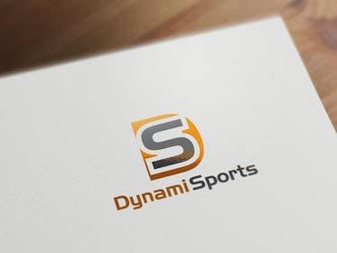 #16 cho Design a Logo for Dynami Sports bởi smnoyon55