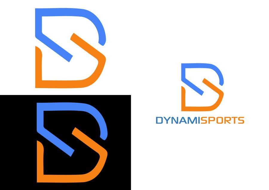 Konkurrenceindlæg #120 for Design a Logo for Dynami Sports