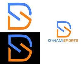 #120 for Design a Logo for Dynami Sports af arnab22922