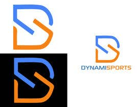 #120 for Design a Logo for Dynami Sports by arnab22922
