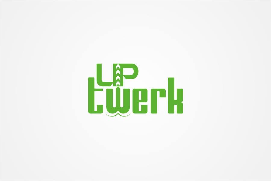 Konkurrenceindlæg #251 for Design a Logo for Uptwerk.com